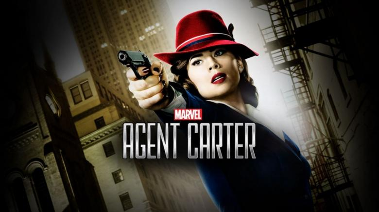 Kevin watches the entire MCU - Agent Carter Season One