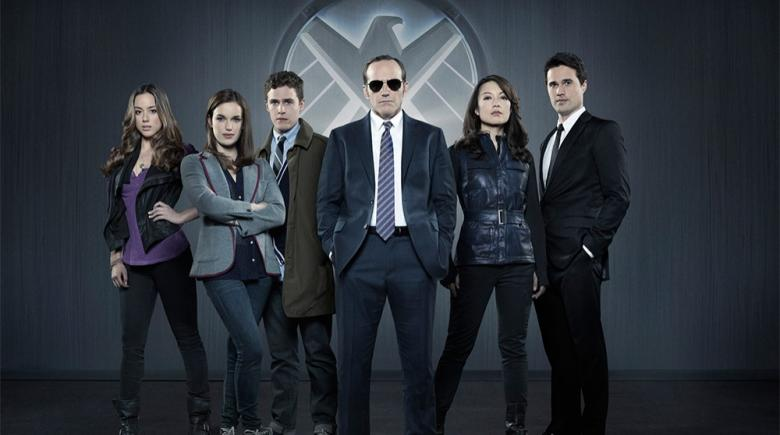 Kevin Watches The Entire MCU - Agents of S.H.I.E.L.D. Season One Part One