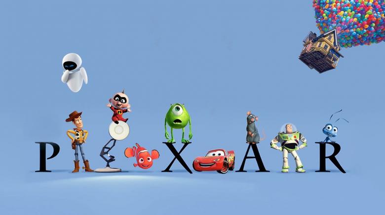 Every Pixar Movie, Ranked