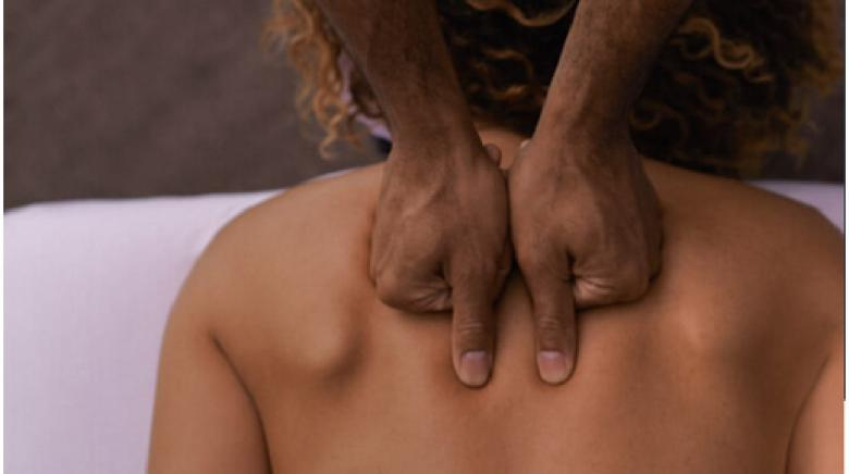 Have a drooling good massage at Massage Envy in Gahanna, OH