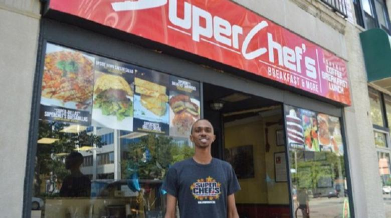 Must-Try Superhero Breakfast Vibes at SuperChefs