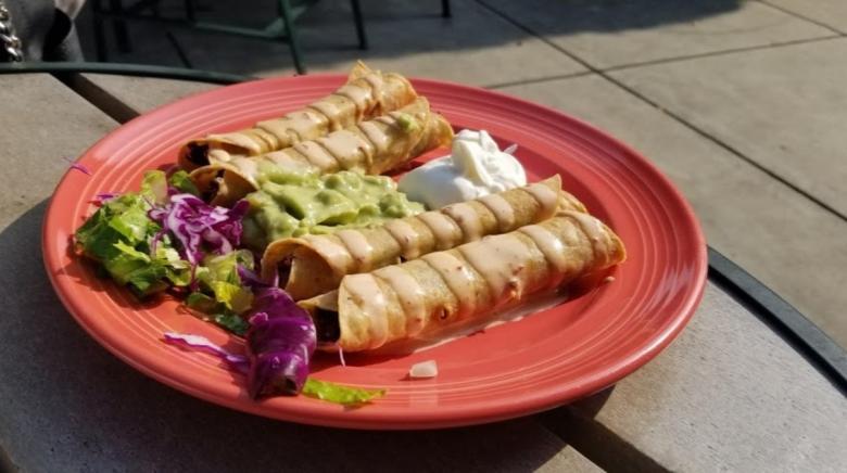 Indulge in divine Mexican Southwestern food at Figaro's in Visalia CA