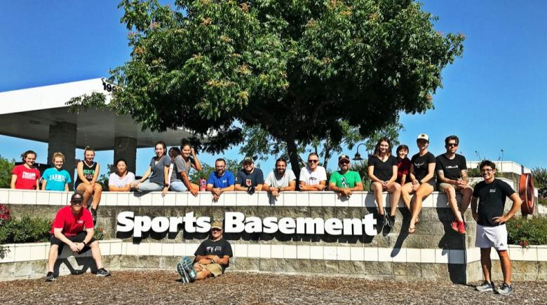 Sports Basement - the best sports store for cycling and outdoor products in the Bay