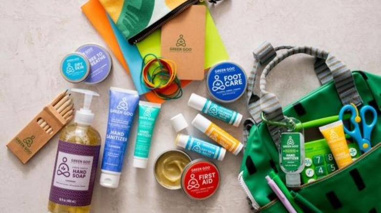 Green Goo redefines natural body care with purposeful, plant-based ingredients