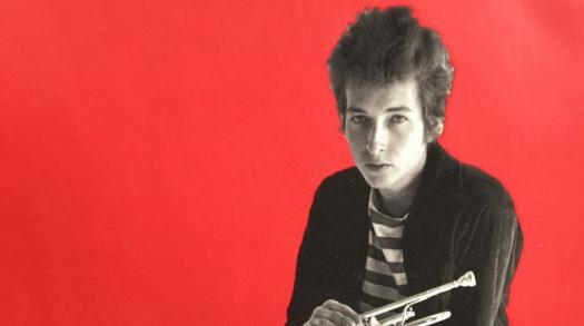 Being a Bob Dylan completist: I started something I couldn't finish