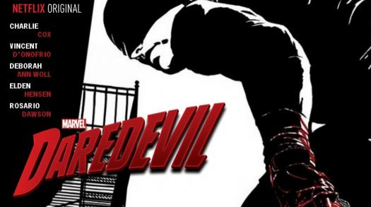 Kevin Watches The Entire MCU - Daredevil Season One