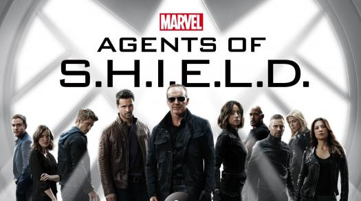 Kevin Watches The Entire MCU - Agents of S.H.I.E.L.D. Season Three Part One