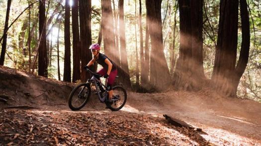 Santa Cruz Mountains Trail Stewardship: Opening the Outdoors to Everyone