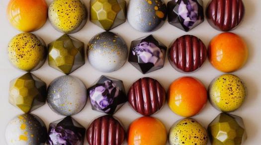 Kollar Chocolates sells one-of-a-kind, artisanal chocolates in Napa Valley CA