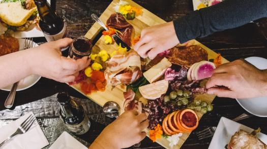 Il Porcellino Salumi is Denver's Premiere Shop for all things Meat and Charcuterie
