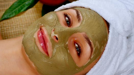 Here's why health and beauty both run skin deep