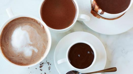 Chocoholics rage over Cocoa + Co's gourmet chocolate cafe in Chicago IL