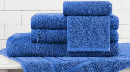 Towels by GUS for organic cotton bath towels, cotton sheets, kitchenware & bed linen