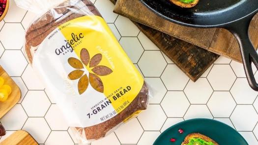 Angelic Bakehouse stirs healthy goodness inside its signature breads and baked goods