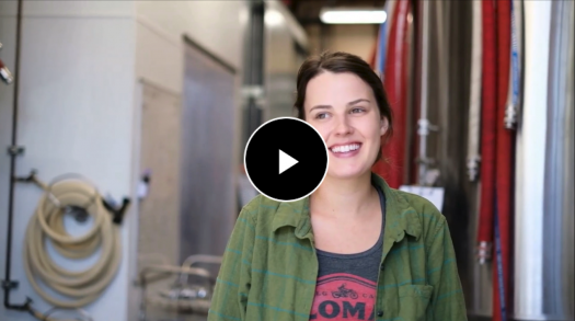 Loma Brewing's lady brewer is changing Silicon Valley's craft beer industry