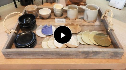 Korean Potter is Shaping Ceramics Culture in San Jose & the South Bay